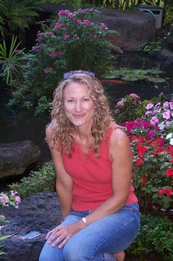 Karrie Reid