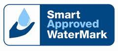 smart watermark logo